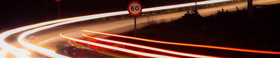 Se cuidadoso al conducir, especialmente los viernes y sábados en la tarde, que es cuando suceden más accidentes