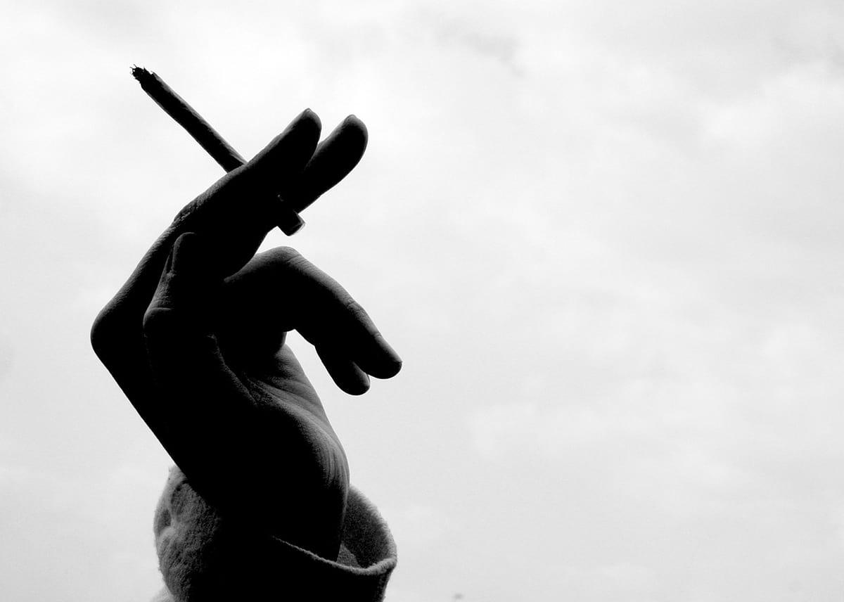 Deja de fumar y gana 10 años más de vida