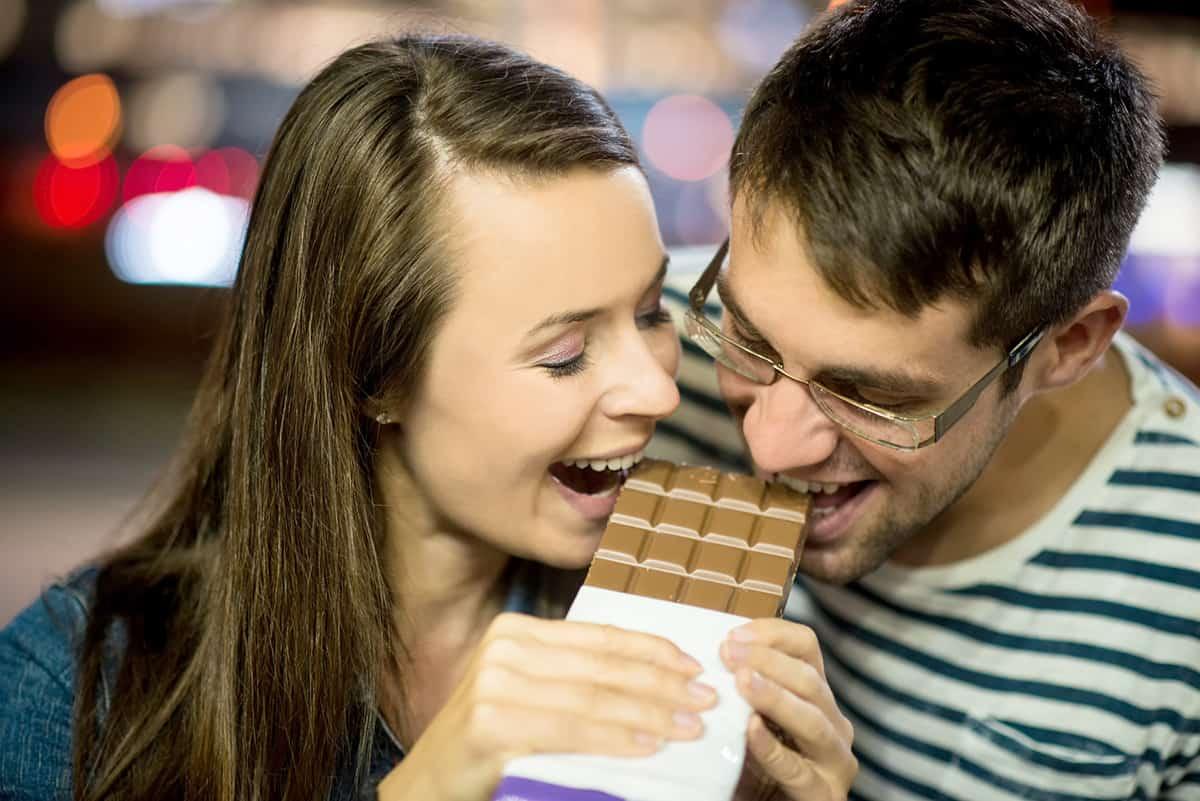 Consume chocolate negro y mejora tu corazón