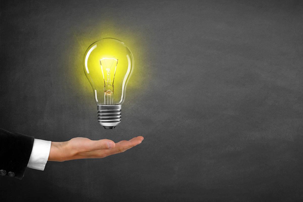 Programa tu trabajo más importante y en el que necesites ser más creativo en las mañanas