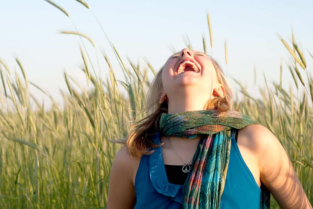 Cómo ser feliz: 10 sencillos tips para lograrlo