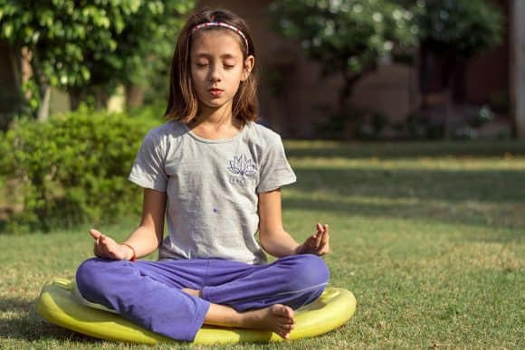 ¿Sirve meditar? Sí. Sí sirve…
